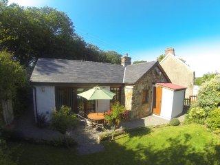 Bwthyn Graig, Llanrhian, Pembrokeshire