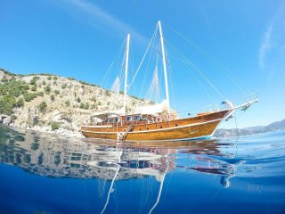 Sun Fun You Voyages: Spend a week (or more!) exploring the Mediterranean!