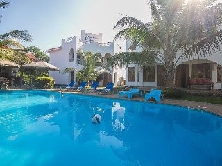 Diani Breeze Villas, A Home away from Home