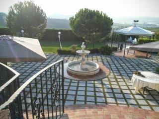 Stupendo casale sito sulle colline di Roseto degli Abruzzi a 8 km dal mare