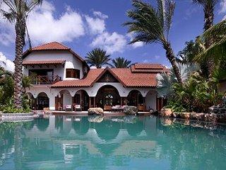 Baoase Luxury Resort Master Villa (1-4 Bedroom)