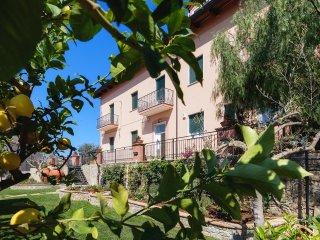 Casa Vittoria _Libeccio