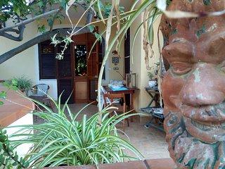 Villa Ortensie (San Leone) AGRIGENTO