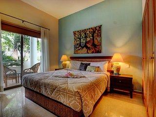 Palmar del Sol 204. 3 Bedroom apartment.Garden and 5th View.