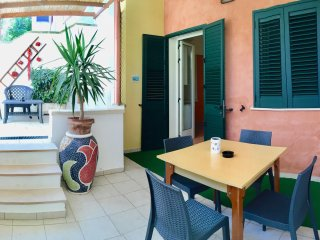 APARTMENT TRUE RELAXING 2-3 P - OTRANTO a 10 KM
