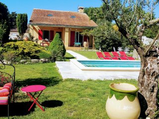 Villa - 1h from Cassis beach
