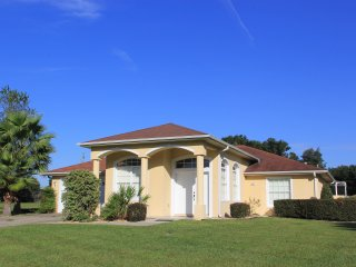 Spacious family vacation home | Crystal River - Inverness area