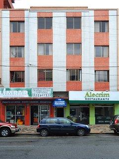 Brazil long term rental in Parana, Curitiba