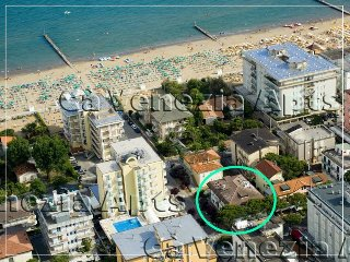 Ca- Venezia Apartments - Apt E  1st floor with terrace