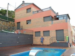 House with 3 bedrooms in Calafell, with private pool and enclosed garden
