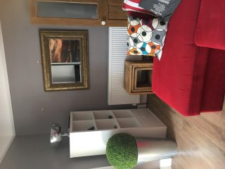 1 Bed  self catering apartment