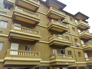 Buddha Apartments Goa