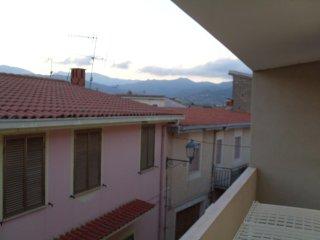 Nice apt with garden & balcony