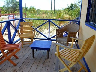 Bocawina Cabana-All Seasons Guest House