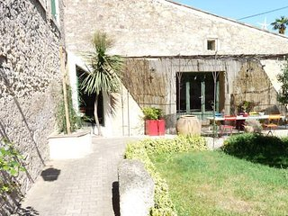 Nezignan L'Eveque villa in France with private pool sleeps 6