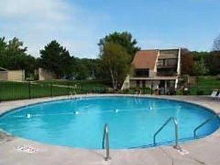 Mirror Lake at Tamarack WI Dells  June 30 - July 7, 2017   2 Bedroom Villa