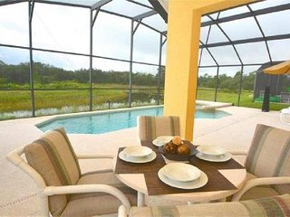 4 Bed 3 Bath Pool Home In Aviana Resort. 318VD.