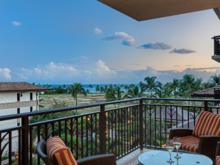 OT 511 ~ Ocean Tower Poolside 3 BR/3 BA on 5th Floor
