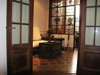 Beautiful Spanish Mansion at Nicaragua & Ravignani - Palermo Hoolywood