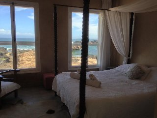 Dar Souss - Riad with stunning Seaview