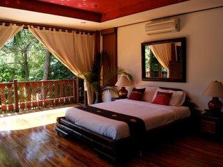 Villa Eliana , second floor, bedroom n.2