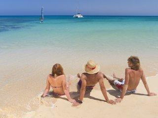 El Bounty de Playa Chica