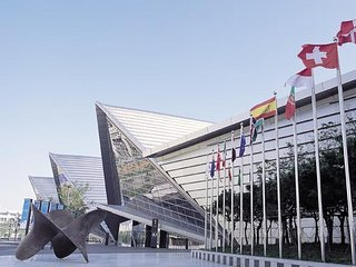 New! Best Location in Songdo, Incheon