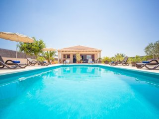 BLAT - Villa for 6 people in Campanet
