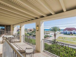 'Villa Blanco' Ultra Luxurious! Private, Heated Pool! Private Dock! Sleeps 40