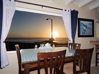 San Diego  Full Ocean View Zanzibar Jewel Condo One House from the Ocean!!