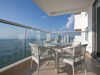 Moderno Apartamento Edificio Palmetto Beach Beautiful View
