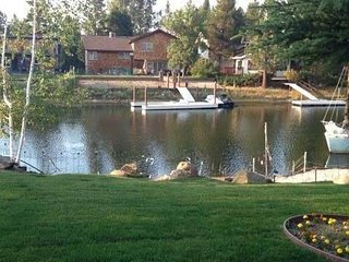 2167 Venice Waterfront Home With Boat Dock