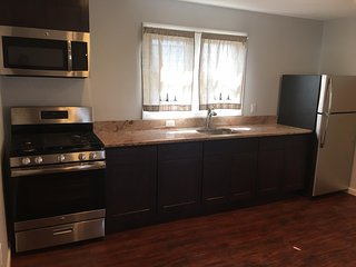Spacious newly renovated 4 Bedroom Apartment