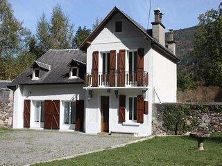 Maison Peyriguer