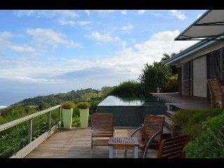 Maison L'Olivier - Tahiti