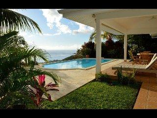 Keishi House - Tahiti