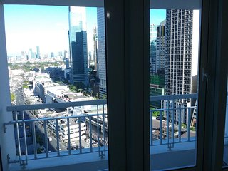 Jazz Residences - Tower B Unit 3139