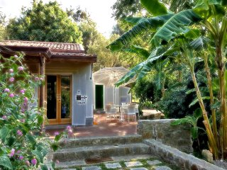 Agricontura, farmholidays with swimming pool - CASA DEL BANANO