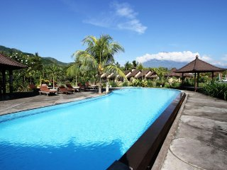 Hotel Uyah Amed & Spa Resort (Family Ocean view Villa AC &  WiFi)