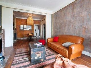Smartflats Manneken Pis 101 - 1 Bedroom - City Center