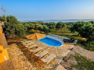Villa Olivia - nice villa with private pool
