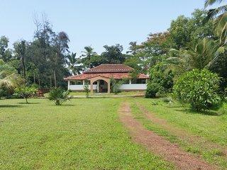 Tulas Beach House South Goa