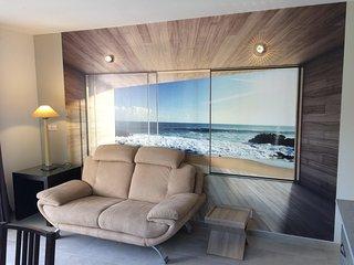Appartement Les Terrasses