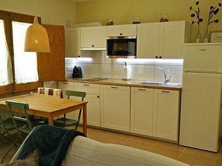 Apartamento en pleno Parque Natural del Montseny, Can Vila de Montseny