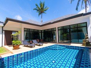 Villa Chantal 2 Bedroom private Pool Villa