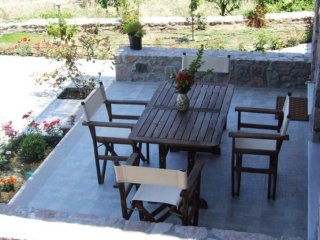 2 Bedroom Villa with Sea View D, Lesvos
