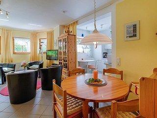 Apartment Nr 2, 76 m², Sauterrain, Hanglage, Terrasse, 4 Sterne Klassifizierung
