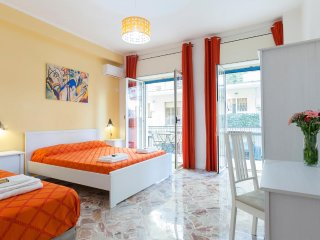 "B&B La Primula - ""Orange Room"""
