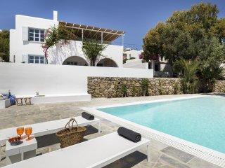 Bougain Villa Mykonos