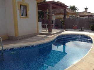 Stunning 2 Bed, 2 Bath Villa with Private Pool, Wi-Fi & Full Air Conditioning